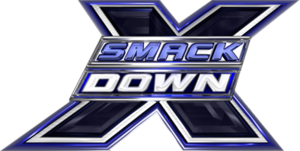 WWE SmackDown logo used from October 2, 2009 t...